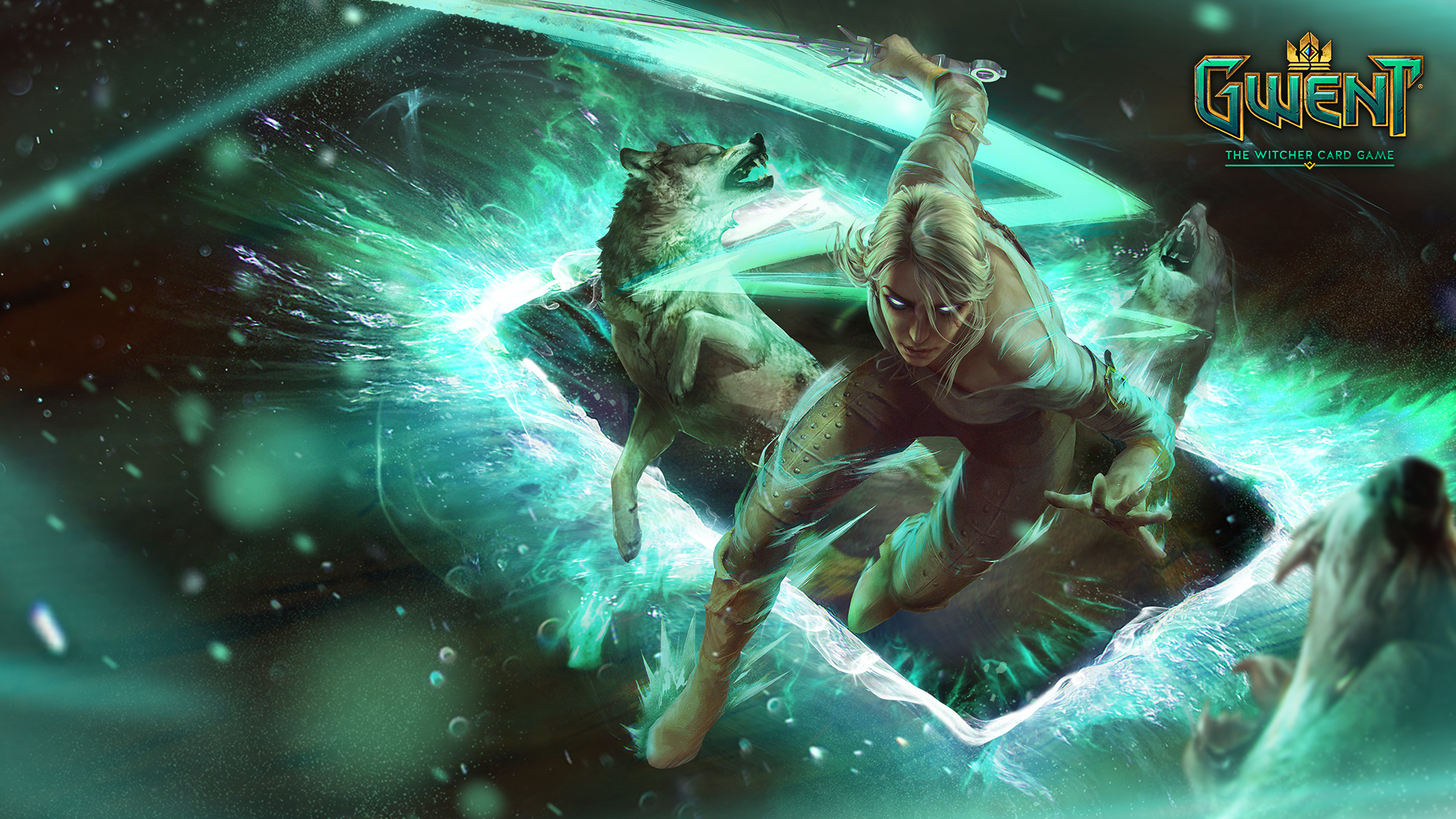 Image from PlayGwent's art database.